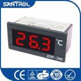Indicateur frais de température ambiante de climatiseur réfrigérant de Digitals de panneau de DEL