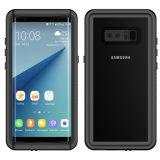 Handy-Zubehör-Volldeckung-wasserdichter Fall für Samsung Note8