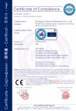 HVAC 2-Pipe Цифровой термостат с PIR (Q8. VT)