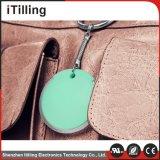 Kundenspezifische Farbe AutomobilBluetooth GPS Verfolger für Beutel