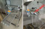 Máquina vendedora caliente de la empanada de la carne Fx-2000, pepita que hace la máquina, máquina de moldear de la hamburguesa