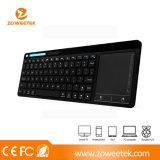 RF Tou&simg grande; Teclado de Hpad con Fun&simg Multi-Media; Tions para TV elegante, TV androide Bo≃ , Mini PC