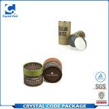 Kundenspezifisches Lippenbalsam-Gefäß-Papier Eco freundlich