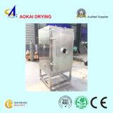 Type tubulaire machine de séchage sous vide