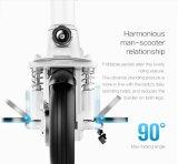 Motorino elettrico della rotella grassa della gomma della batteria di litio di 2018 modi
