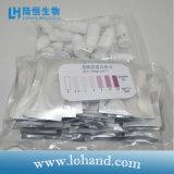 Пробирка для полного хромия с пробкой PE пластичной (LH3016)