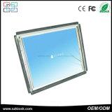 """10.4 """" 산업 열린 구조 LCD는 모니터를 다중 만진다"""
