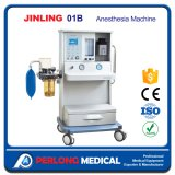 Anestesia do hospital da máquina de Anestesia do equipamento médico de Jinling-01b