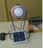 Factory Private Mold 3 étapes Portable Solar Light
