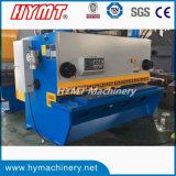 Máquina de estaca de corte da guilhotina QC11Y-4X2500 hidráulica