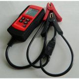 Selbstbatterie-Prüfvorrichtung-Autobatterie-Analysegerät diagnosehilfsmittel-Digital-12V
