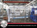 Macchina del filtrante dell'acqua potabile di Purifed