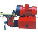 Máquina de moedura do eixo de manivela de AA4c (MQ8260C)