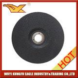 100X6X16mm Malende Schijf (Gedeprimeerd centrum, dubbele netten)