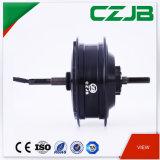 Jb-104c DIY 48V 500W impermeabilizan el motor sin cepillo del eje con el freno de disco