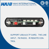 High Cost Performance Radio FM Tuner MP3 Player Chip pour Bluetooth