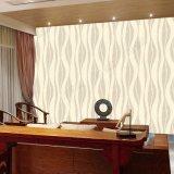 Modèle neuf s'assemblant le papier peint pour la salle de séjour