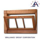 Aluminiumzufuhrbehälter-Fenster/Keller-Fenster/Zufuhrbehälter-Fenster