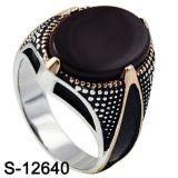 Uniek Ontwerp 925 de Zilveren Ring van Juwelen