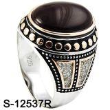 Argento 925 dell'anello dei monili di Hotsale della fabbrica di alta qualità