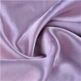 Poliéster Stretch Satin Fabric