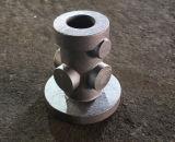 Pièces personnalisées de bâti de résine de moulage au sable pour l'industrie du bâtiment