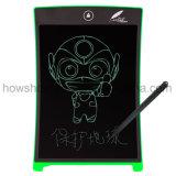Tabuleta portátil da escrita do LCD da placa da tabuleta de 8.5 polegadas para miúdos dos adultos