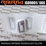 De hittebestendige Markering van de Keten RFID van de Levering van het Met een laag bedekte Document van de Lange Waaier