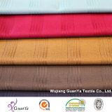 Tela bicolor do jacquard para a camisa ou Nightclothes árabe