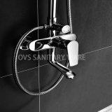 Testa di acquazzone multifunzionale della pioggia degli accessori della stanza da bagno di alta qualità