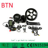 ¡2017hot! kit del motor impulsor de la bicicleta eléctrica de 8fun Bafang BBS01 36V 350W MEDIADOS DE
