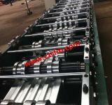 Лист утюга листа толя алюминия 750 гофрируя делая машину сделанную в Китае