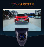 Câmera impermeável de opinião dianteira do carro para o logotipo dos CF de Toyota (WMR-TF1)