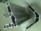 Perfil irregular contínuo da grande extrusão de alumínio do tamanho para a máquina de /Automatic do manipulador