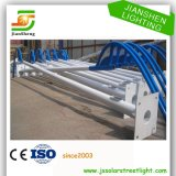 Elektrischer Straßenlaterne-Stahl Pole