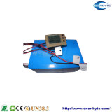 Batterie-Satz 60V 30ah des E-Motor/Roller-LiFePO4