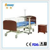 Japan-Standardsorgfalt-Bett-elektrisches Krankenpflege-Bett