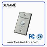 Чертеж провода обрабатывая полую панель нержавеющей стали рамки (SB70HD)