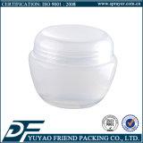 5ml-80ml装飾的な瓶、クリーム色の瓶。 プラスチック装飾的な瓶、装飾的な容器