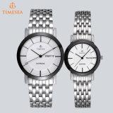 Het Horloge van de Gift van Kerstmis voor de Polshorloges van Vrienden voor Mannen en Vrouwen, Goedkope Watch72328