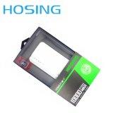 3 la Banca portatile di vendita calda di potere del USB 5V 2A 10000mAh per il caricatore mobile