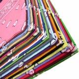 Шарф самых последних кленовых листов промотирования печатание способа изготовленный на заказ квадратный