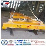 Écarteur de levage de bâti de conteneur semi automatique du modèle 20FT 40FT de la Chine