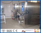 Eiscreme-Produktionszweig MilchEiscreme