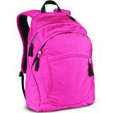 Подгонянный Backpack школы холстины конструкции типа для студентов