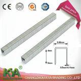 Graffette fini galvanizzate del collegare (FASCO 7C) per industria e Furnituring