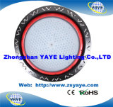 Yaye 18 luzes industriais do diodo emissor de luz da melhor luz elevada do louro do diodo emissor de luz do UFO do Sell 100With150With200W com 3/5 de ano de garantia