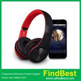 B3 Hoofdtelefoon van de Muziek van de Hoofdtelefoons van de Sporten van Bluetooth V4.0 de Vouwbare Draadloze