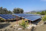 終わる温度および入力電圧保護の3.7kw太陽ポンプ