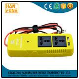 инвертор силы автомобиля 150W с USB от 12V к 220V (MTA150)